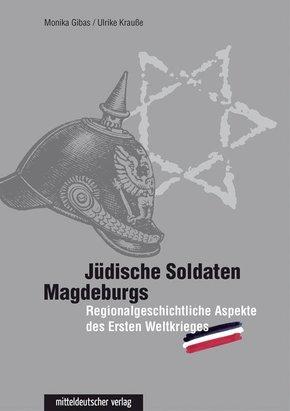 Jüdische Soldaten Magdeburgs