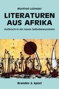 LITERATUREN AUS AFRIKA