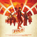 Solo: A Star Wars Story, 1 Audio-CD