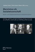 Marxismus als Sozialwissenschaft