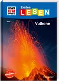 Was ist was Erstes Lesen: Vulkane