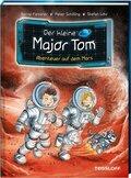 Der kleine Major Tom: Abenteuer auf dem Mars