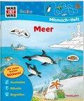 Meer, Mitmach-Heft