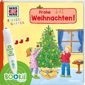 Was ist was Kindergarten: Frohe Weihnachten!