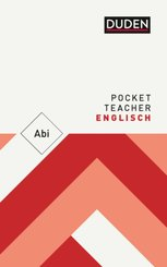Pocket Teacher Abi Englisch
