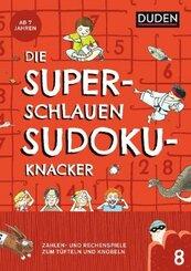 Die superschlauen Sudokuknacker