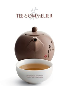 Tee-Sommelier