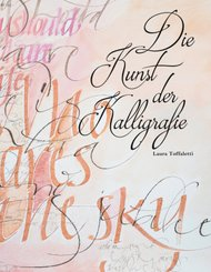 Die Kunst der Kalligrafie