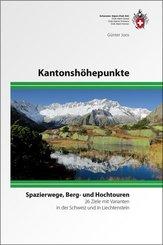 Kantonshöhepunkte