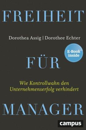 Freiheit für Manager (Ebook nicht enthalten)