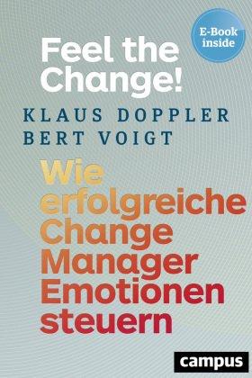 Feel the Change! (Ebook nicht enthalten)