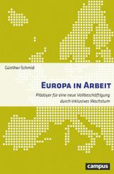 Europa in Arbeit