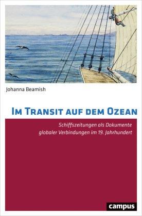 Im Transit auf dem Ozean
