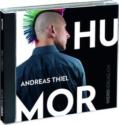 Der Humor, Audio-CD