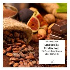Schokolade für den Kopf