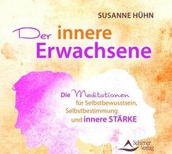 Der innere Erwachsene, 1 Audio-CD