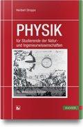 Physik für Studierende der Natur- und Ingenieurwissenschaften