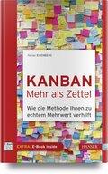 Kanban - Mehr als Zettel (Ebook nicht enthalten)