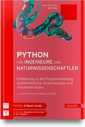 Python für Ingenieure und Naturwissenschaftler