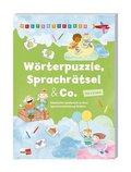 Weltentdecker: Wörterpuzzle, Sprachrätsel & Co.