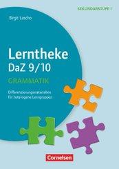 Lerntheke - DaZ