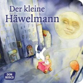 Der kleine Häwelmann. Mini-Bilderbuch