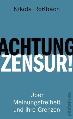 Achtung, Zensur!; 14