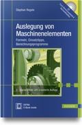 Auslegung von Maschinenelementen