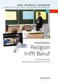 Religion trifft Beruf