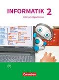 Informatik, Gymnasium Bayern, Ausgabe 2017: Natur und Technik: Internet und Algorithmen; Bd.2