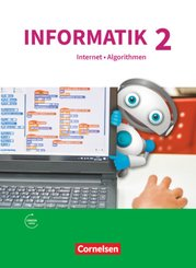 Informatik (Oldenbourg) - Gymnasium Bayern - Ausgabe 2017 - Band 2
