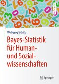 Bayes-Statistik für Human- und Sozialwissenschaften
