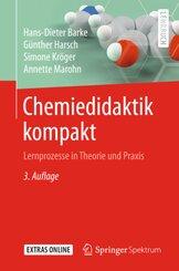 Chemiedidaktik kompakt