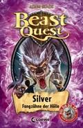 Beast Quest - Silver, Fangzähne der Hölle