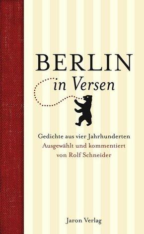 Berlin in Versen