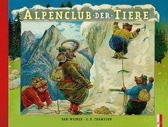Alpenclub der Tiere