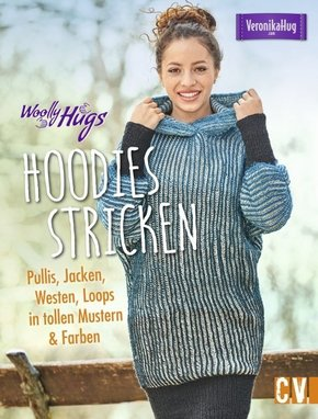 Woolly Hugs - Hoodies stricken