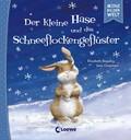 Der kleine Hase und das Schneeflockengeflüster