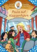 Meine Freundin Paula - Paula auf Klassenfahrt