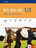 Ich bin da, Religionsbuch für die Grundschule, Ausgabe 2018: 1./2. Klasse, Schülerbuch