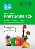 PONS Mini-Sprachkurs Portugiesisch