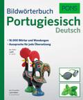 PONS Bildwörterbuch Portugiesisch / Deutsch