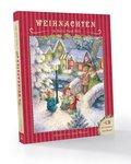 Weihnachten in Holly Pond Hill, m. Audio-CD