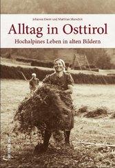 Alltag in Osttirol