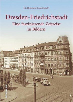 Dresden-Friedrichstadt