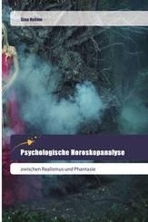 Psychologische Horoskopanalyse