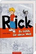 Rick - Zu cool für diese Welt