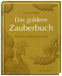 Das goldene Zauberbuch