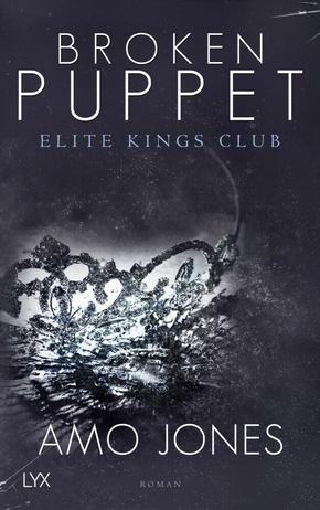 Elite Kings Club - Broken Puppet