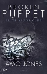 Elite Kings Club - Broken Puppet